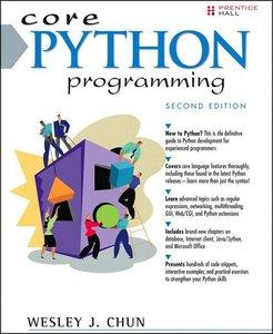 core-python